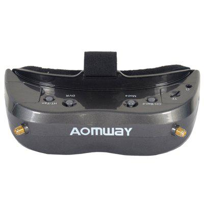 AOMWAY Commander V2 FPV Goggles 1080P 5.8G 64CH Headset