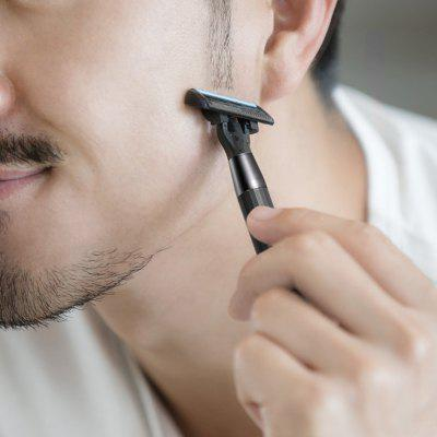 H300 - 6 5-layer Blade Manual Razor Set from Xiaomi Youpin