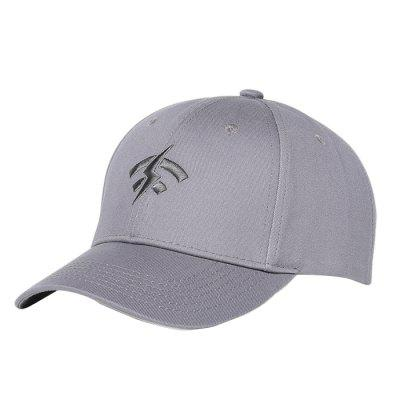 Embroidery Fashion Design Cotton Cap