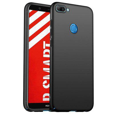 Naxtop PC Hard Protective Back Case for HUAWEI P Smart / Enjoy 7S