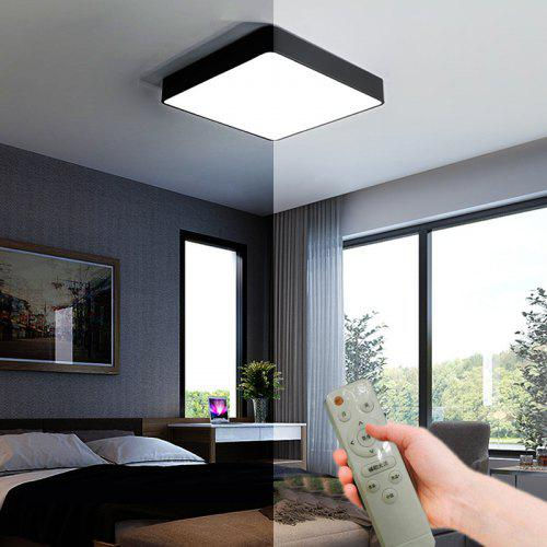 Brelong XDD - 037 Acrylic Square Ultra Thin Ceiling Lamp
