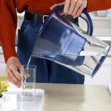 2.5L Large Capacity Water Filter Kettle