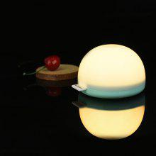 BRELONG USB Rechargeable Touch Control Night Light