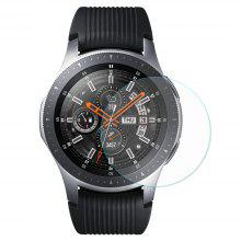 Hat - Prince Tempered Glass Screen Protector Film for Samsung Galaxy Watch 46mm