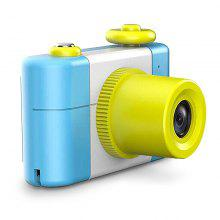DL - D3 8MP Cute 1080P Kids Digital Camera with 1.5 inch Color Display