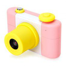 DL - D3 8MP 1080P Kids Digital Camera with 1.5 inch Color Display