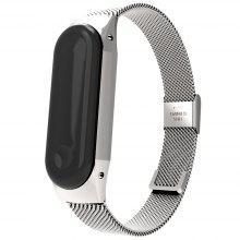 Smart Bracelet Mesh Watchband for Xiaomi Mi Band 3