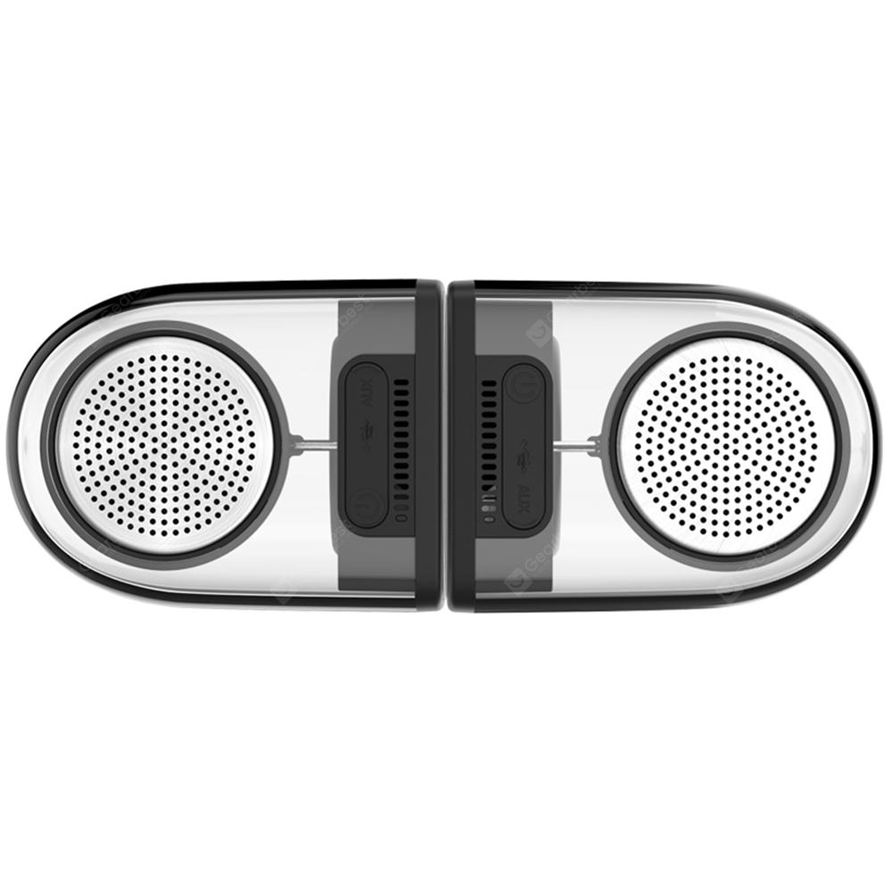 REMAX RB - M22 Magnet Wireless Bluetooth Speaker
