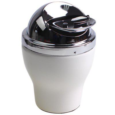 Vehicle-Mounted Ashtray for Car Interior Supplies