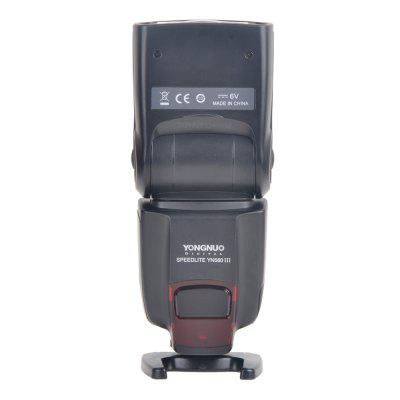 YONGNUO YN560 III Flash Universel pour DSLR Appareils Photo