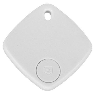 Smart Square Finder Tag Wireless Bluetooth GPS Tracker