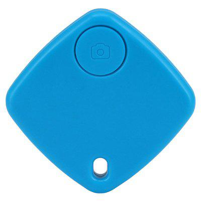 Smart Square Finder Tag Bezprzewodowa Bluetooth GPS Tracker