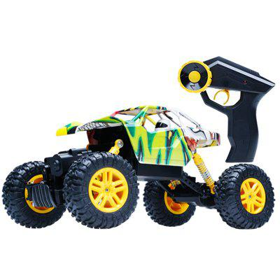 Double E E324 - 003 RC Car 2.4G 4WD Off-road Crawler Vehicle