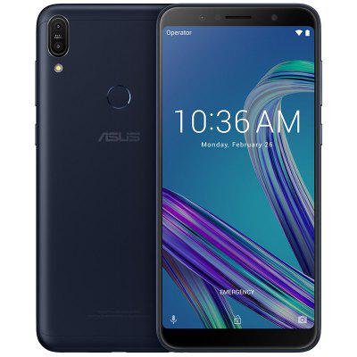 ASUS ZenFone Max Pro ( M1 ) Octa Core 4G Phablet Taiwan Version B Edition