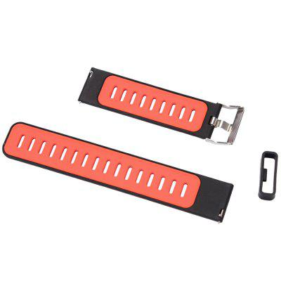 Sports Silicone Bracelet Strap for AMAZFIT Smart Watch
