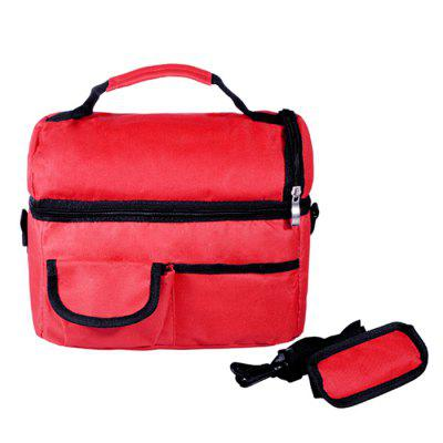 Special  High Quality Travel Shoulder Insulation Bag for Outdoor Traveling