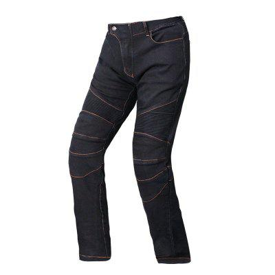 Riding Tribe HP - 11 Pantalones de motos Racing Pantalones todo terreno