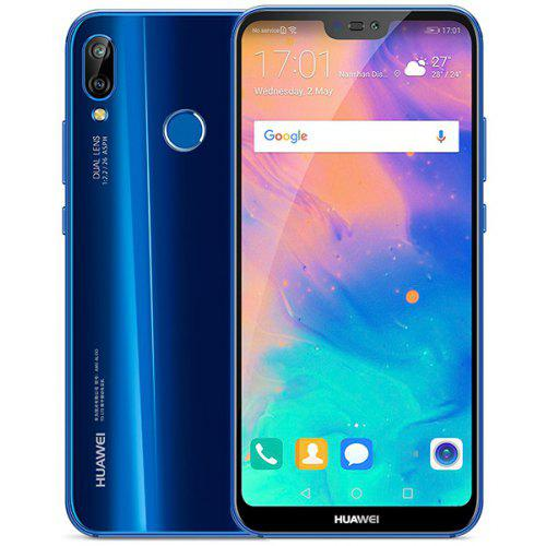 HUAWEI P20 Lite 4G Phablet Global Edition