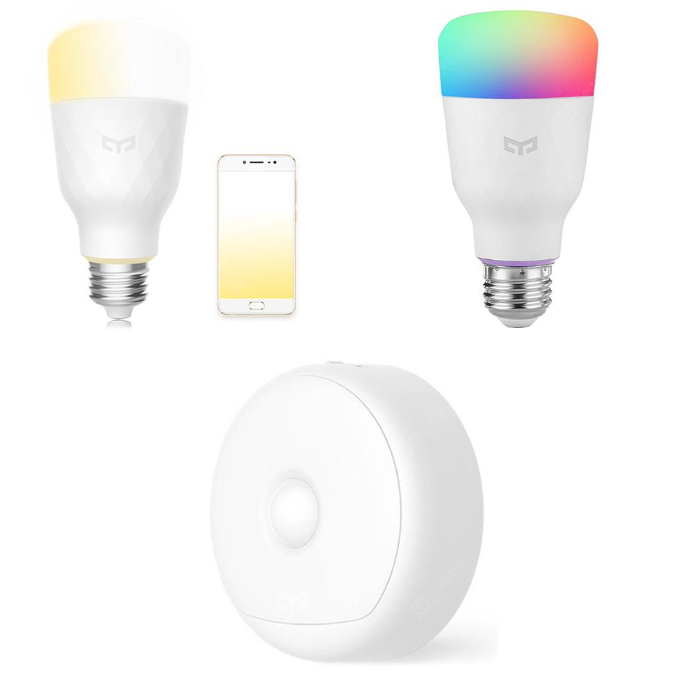 Yeelight USB Night Lamp / Smart Bulb