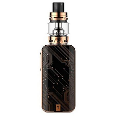Vaporesso LUXE 220W Touch Screen TC Kit - Gold
