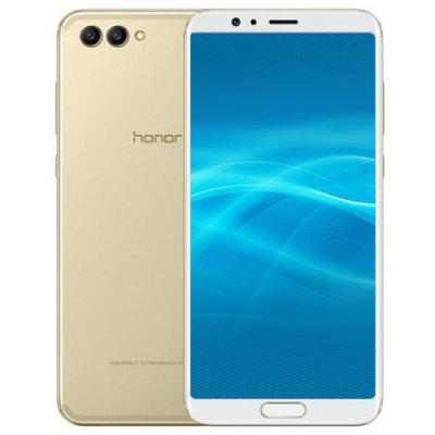 Smartphone 4G HUAWEI Honor V10 5,99 pouces Version Internationale