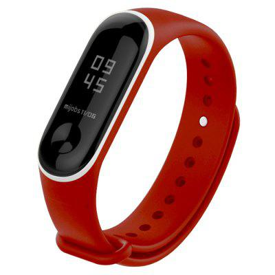Fashionable Universal Intelligent Watch Band for Xiaomi Mi Band 3
