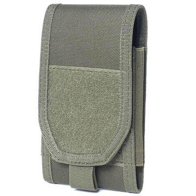 Self Adhesive Nylon Phone Bag for Outdoor Sports