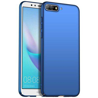Naxtop PC Hard Protective Back Case para HUAWEI Y6 2018