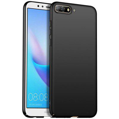 Naxtop PC Hard Protective Back Case for HUAWEI Y6 2018