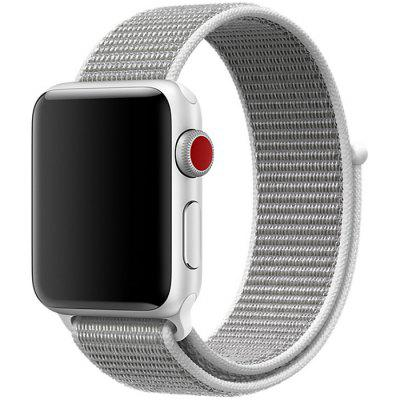 HQB Nylon Watch Strap for Iwatch 1 / 2 / 3
