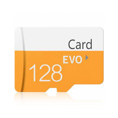 TF / Micro SD Card with Card Sleeve 128GB