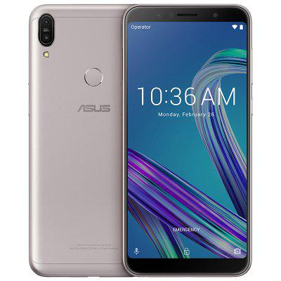 ASUS ZenFone Max Pro ( M1 ) 6GB RAM 4G Phablet Global Version Image