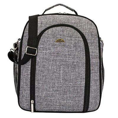 Outdoor Multifunctional High Capacity Lunch Storage Bag