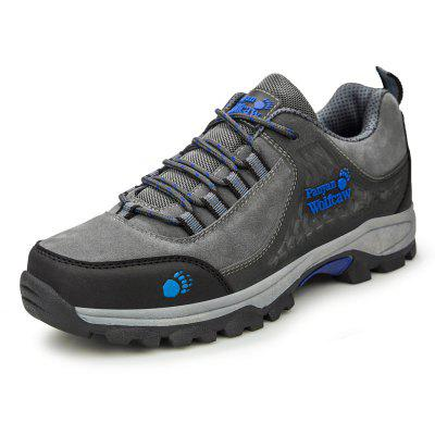 Stylish Durable Breathable Sneakers for Men