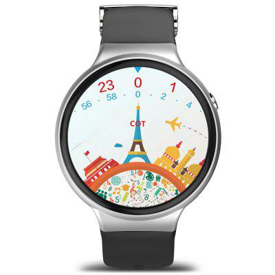 IQI I4 Plus 3G Smartwatch Phone Image
