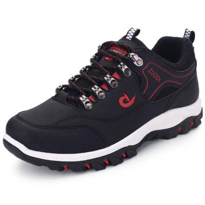 Men Outdoor Comfortable Anti-slip Leisure Hiking Shoes