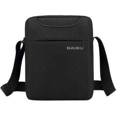 Baibu Business Waterproof Shoulder Bag