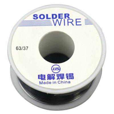 6337 Melt Rosin Core Solder Wire Reel