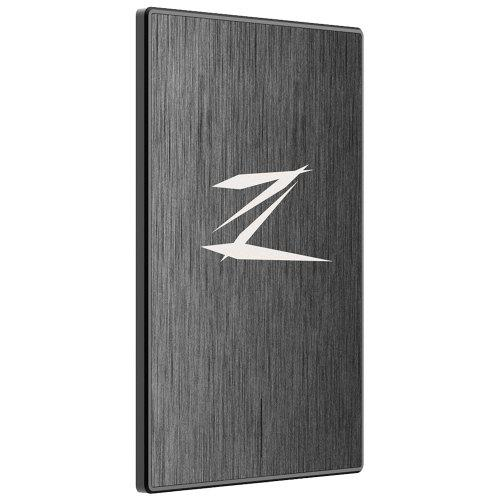 Netac Z1 128GB Portable SSD External Solid State Drive USB 3.0