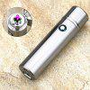 Double Arc Ignition USB Cigar Lighter - SILVER