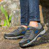Stylish Durable Breathable Sneakers for Men - GRAY