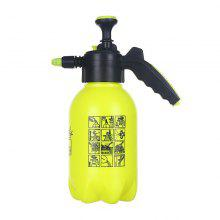 2L Pressure Sprayer Bottle Adjutable Spraying Water Can