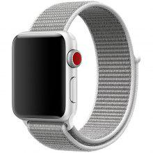 HQB Apple Nylon Velcro Strap for Iwatch 1/2/3