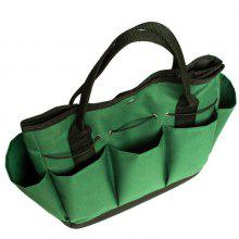 Portable Handbag with Large Capacity Gardening Greening Kit