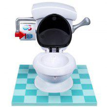 Toilet Trouble Hilarious Game with Flush Sound Effects