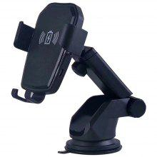 Wireless Car Charger Infrared Sensed Bracket