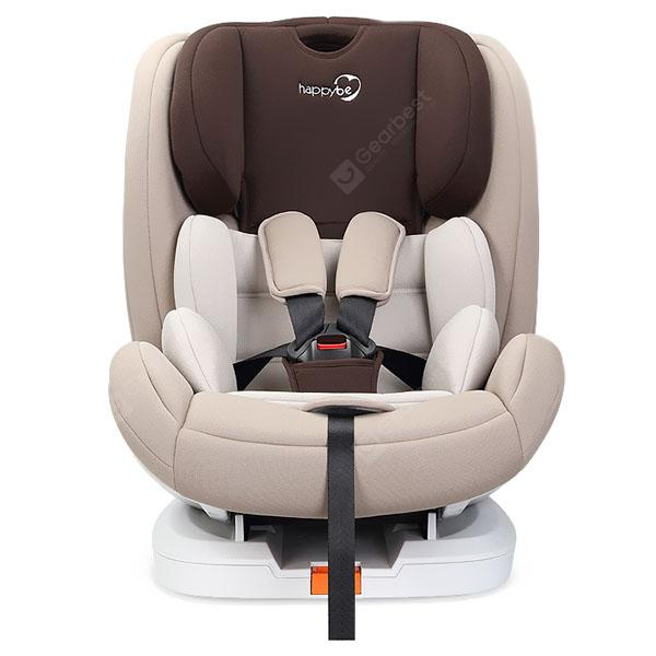 Happybe Baby Comfortable Car Safety Seat