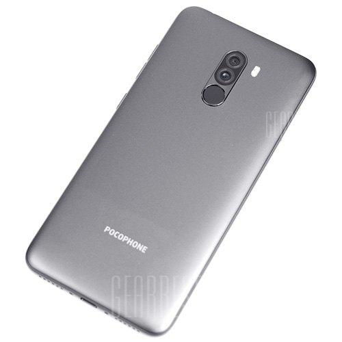 Xiaomi Pocophone F1 Version International