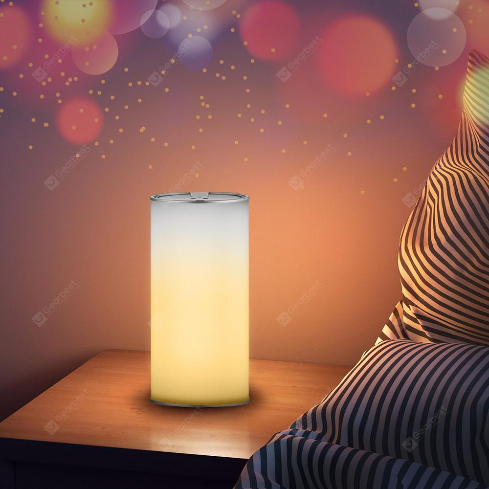 Utorch YL304B 3D Indoor Smart Gesture Control Night Light | Gearbest
