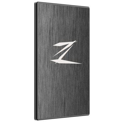 Netac Z1 512GB Portable SSD External Solid State Drive USB 3.0 only $119.99